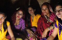 From basket weavers to salt farmers: the women leading a renewables revolution