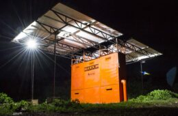 Harnessing the power of mobile to expand energy access